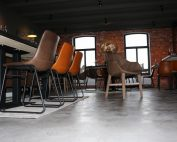 betonlook vloeren voordelen en nadelen
