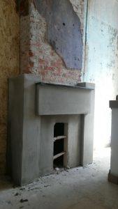 schouw betonlook
