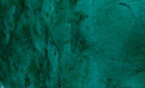 groen marmerstuc