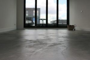 betonmarmer woonbeton